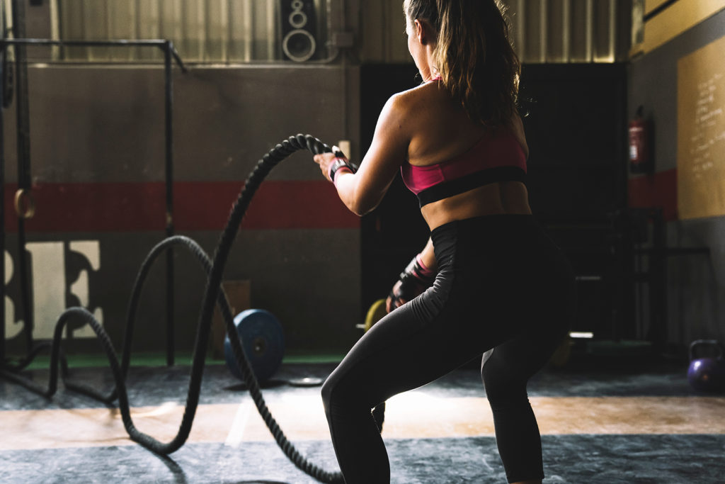 Personal Training Workouts